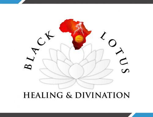 Black Lotus Healing
